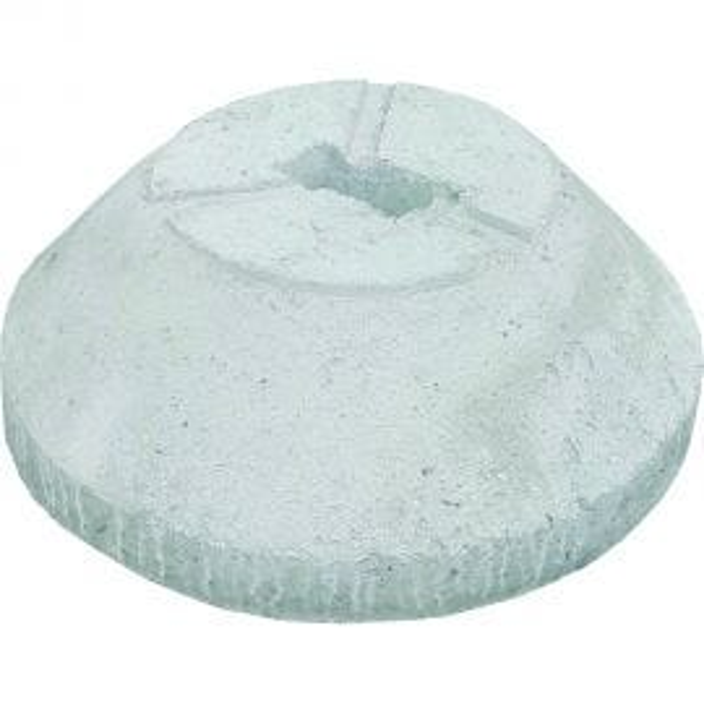 אדן בטון עגול VEGA
