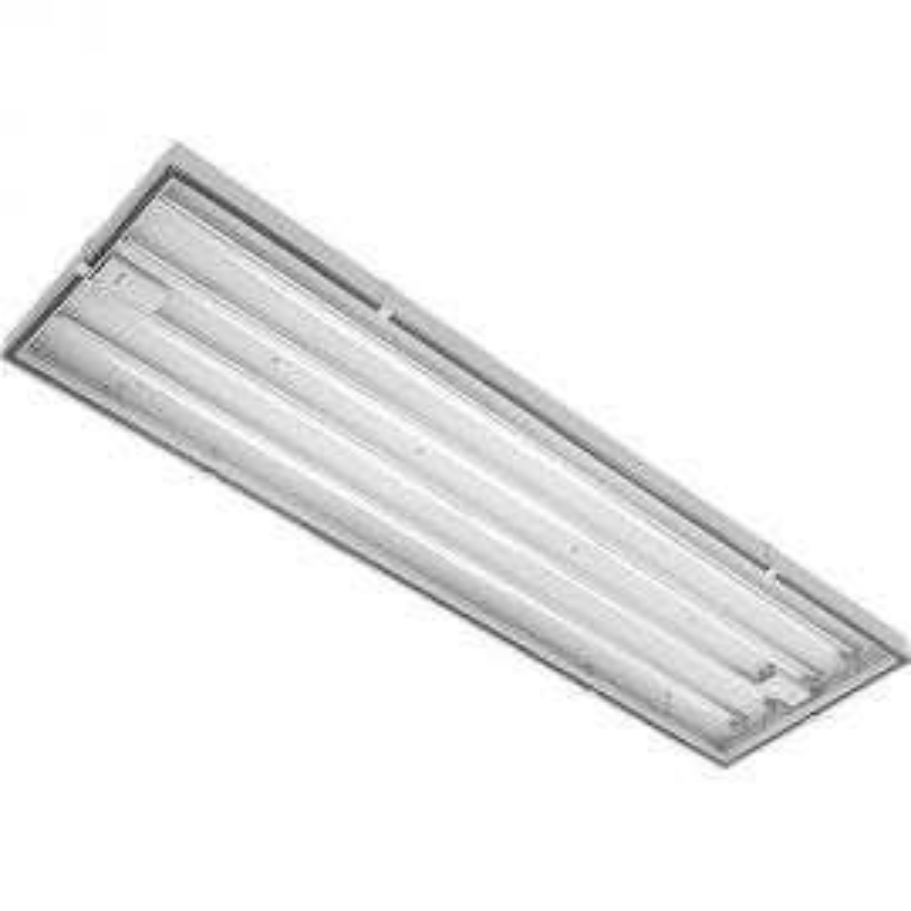 "MEGAL גוף תאורה תעשייתי לד 1220 מ""מ 215W סימטרי צר"