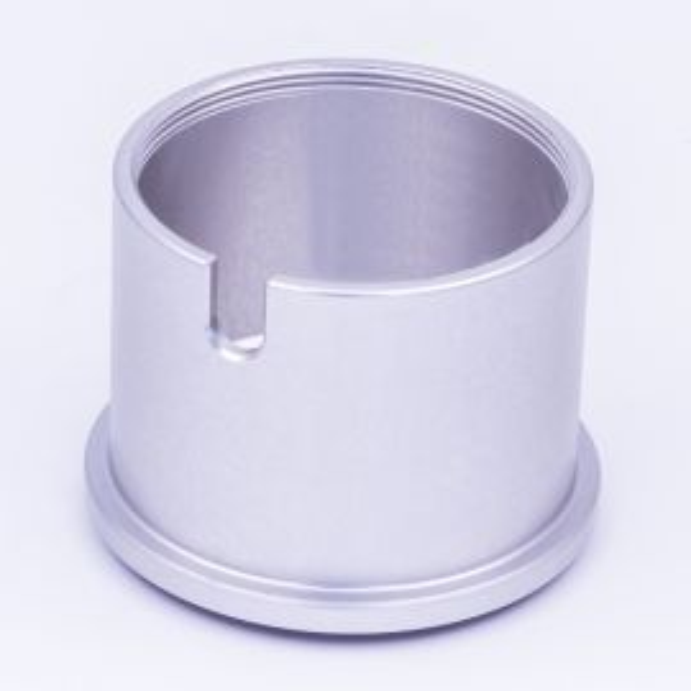 גליל הגבהה לשטיפה עם התקע מחובר -צבע אלומיניום BUBOX