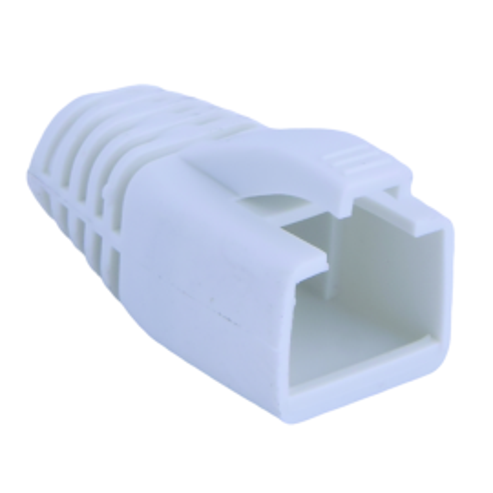כיסוי PVC עבור תקע CAT-6a/7 של VEGA