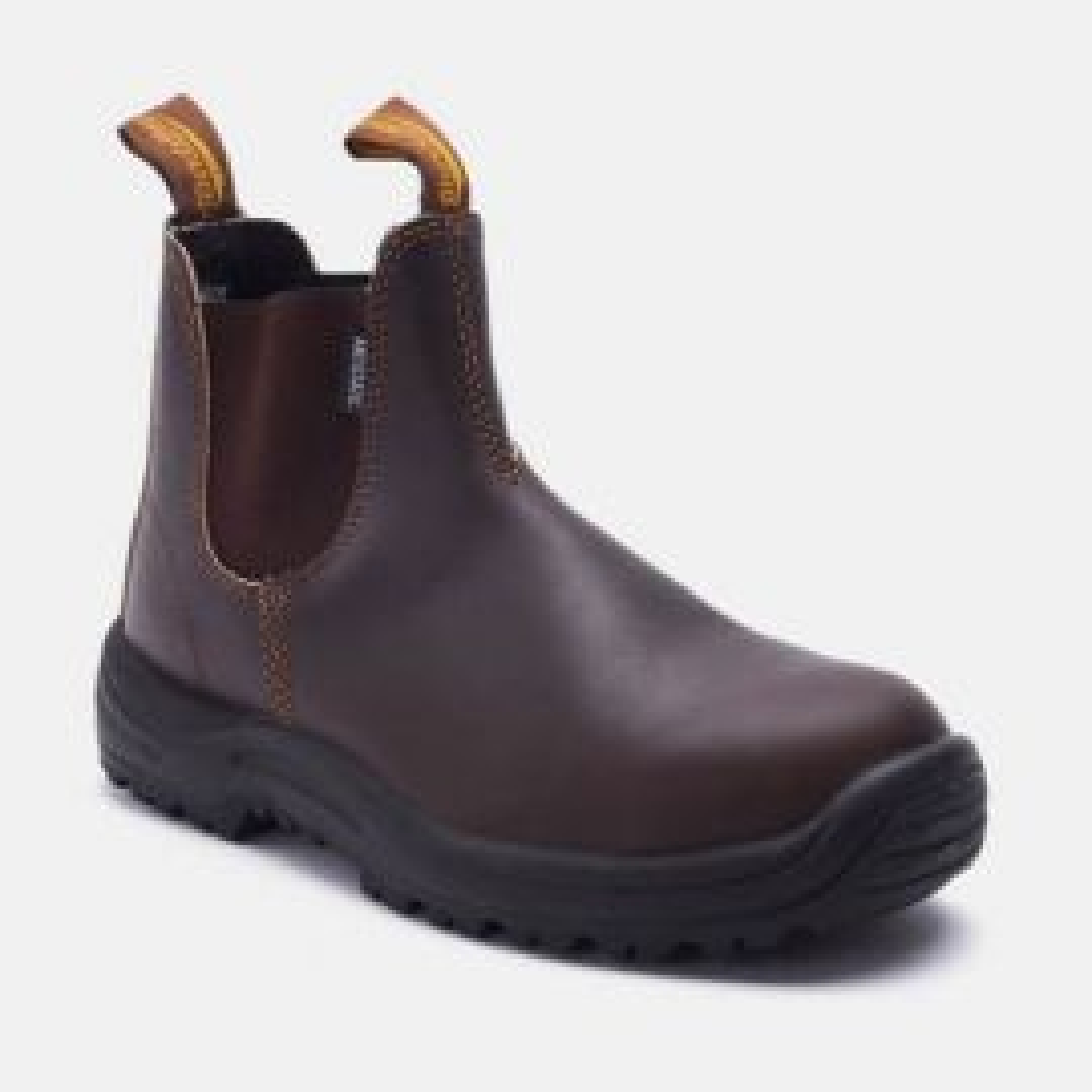 נעלי בלנדסטון 122 חום כהה S3