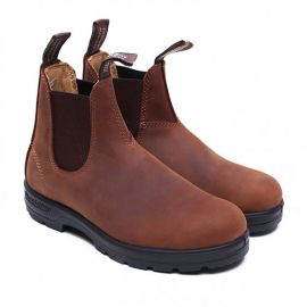 נעלי בלנדסטון 562 קרייזי הורס - צבע חום