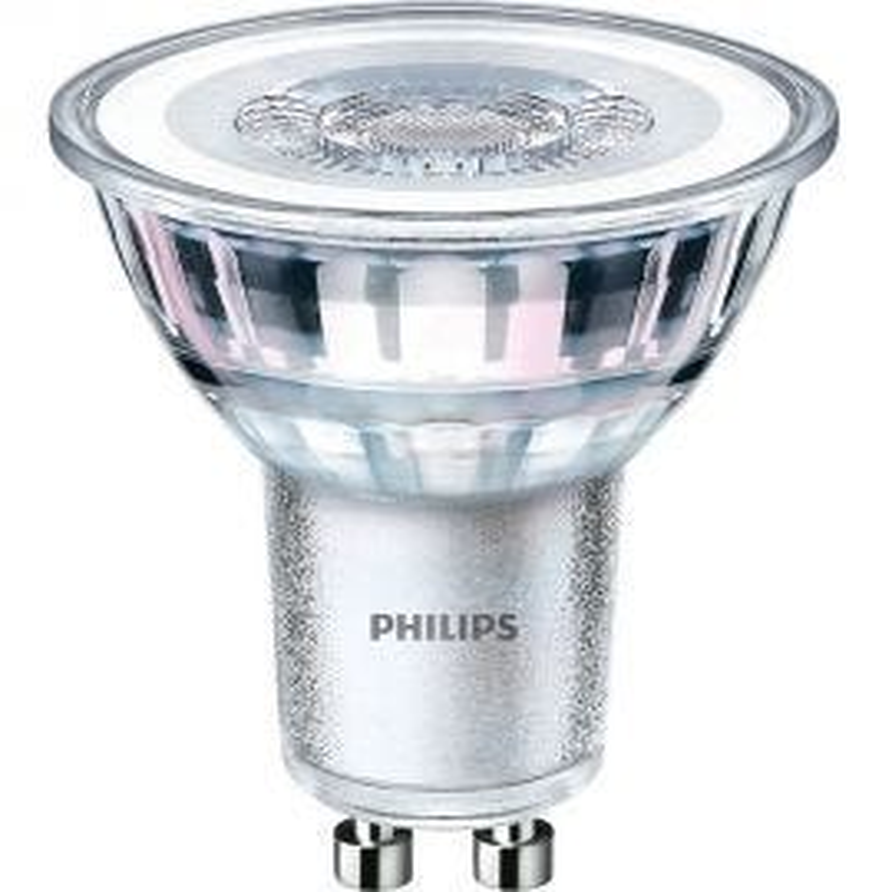 נורת LED דקרויקה GU10 4000K 5W PHILIPS