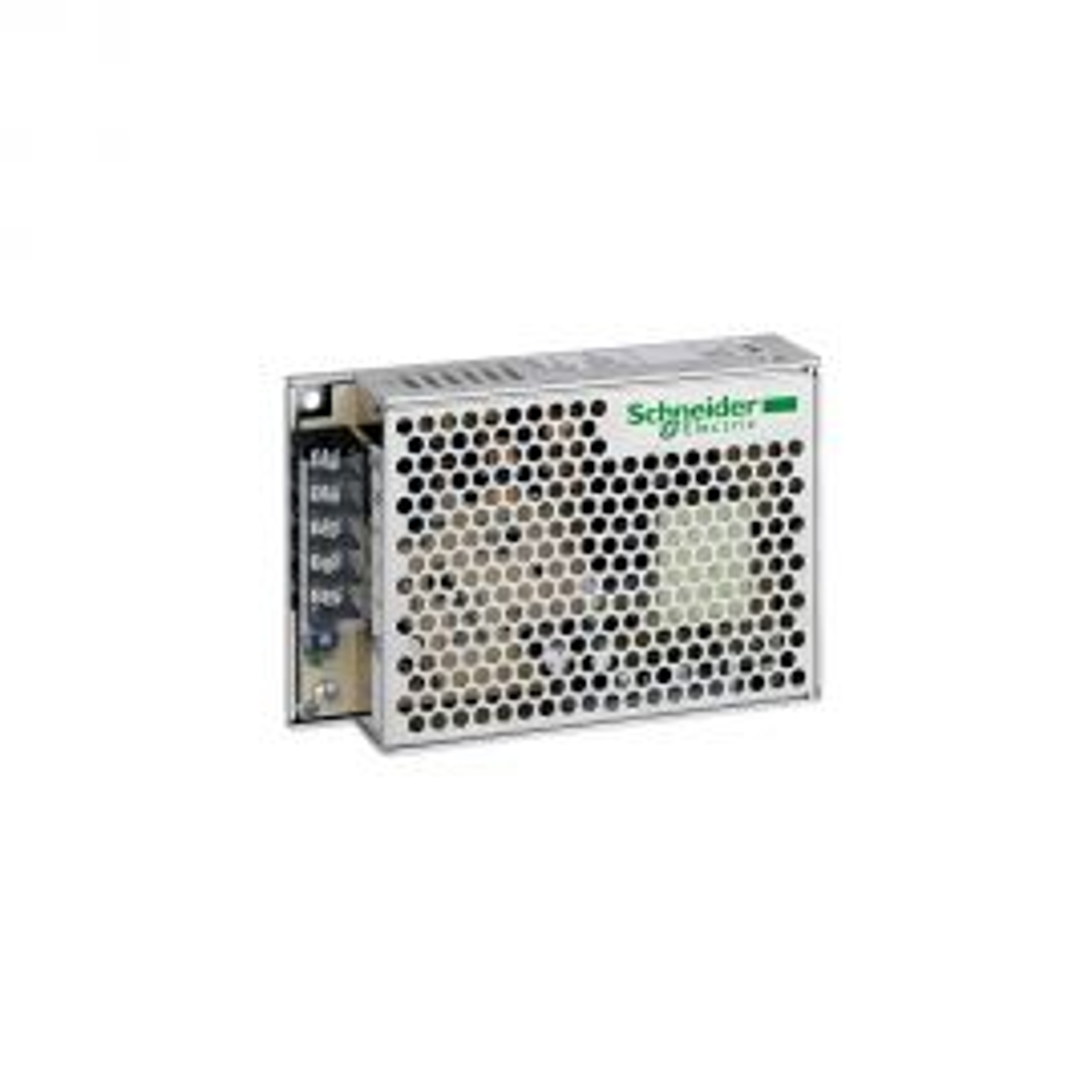 ספק חד פאזי ממותג  100…240VAC-12VDC 5A