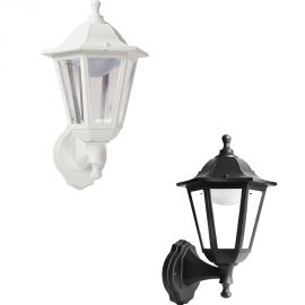 גוף תאורה לד דגם עדי RETRO - לבחירה שחור/לבן/אפור וגוון אור