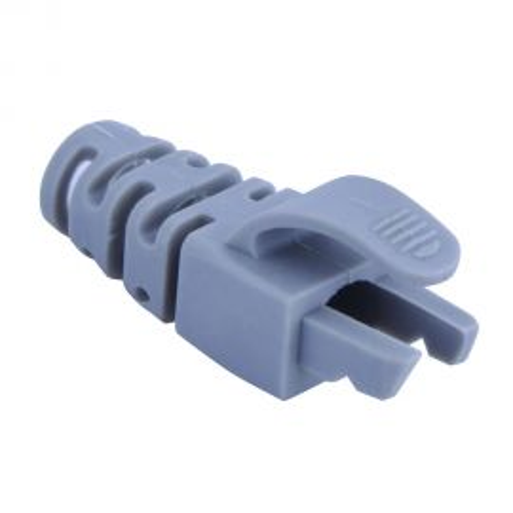 כיסוי PVC עבור תקע CAT-5e של VEGA