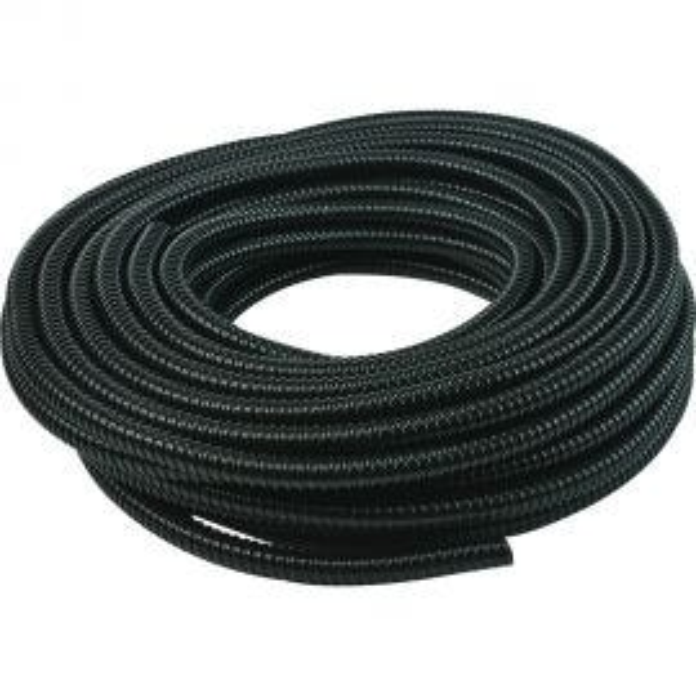 צינור גמיש שחור