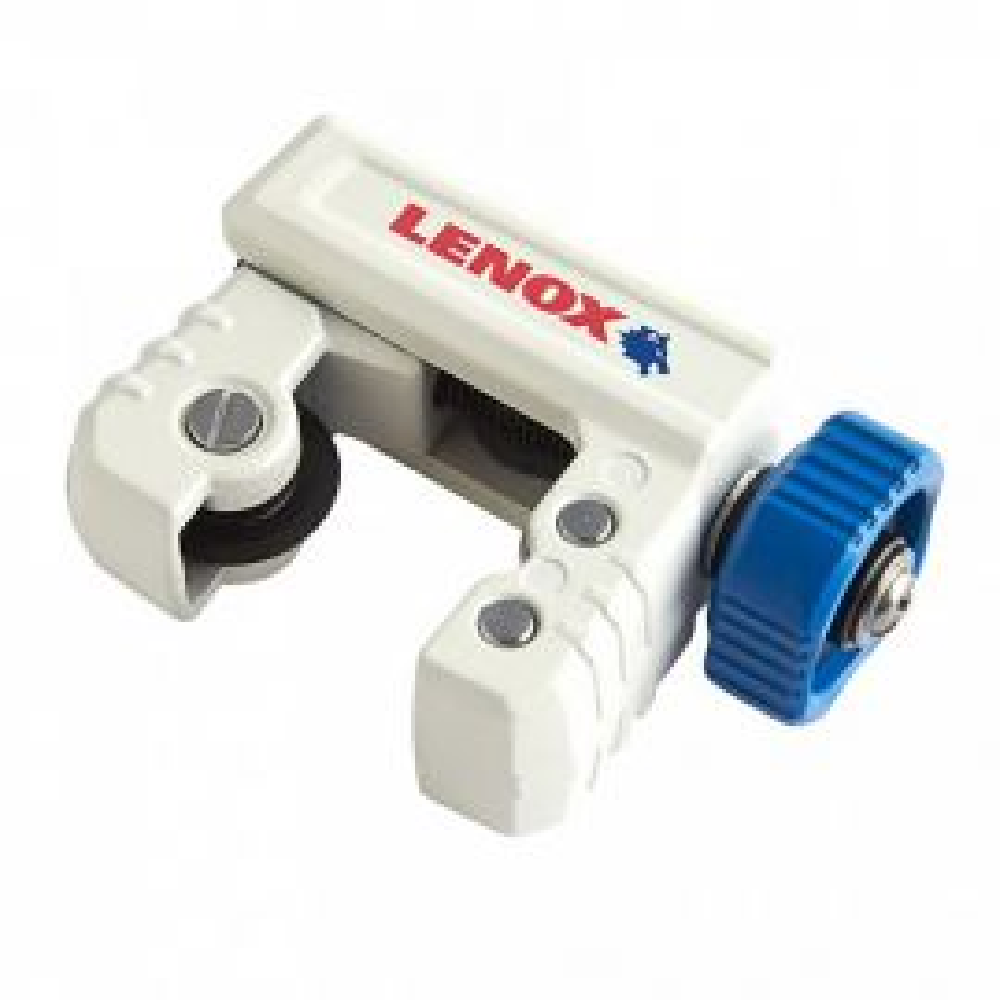 """LENOX חותך צינורות מיני פלב""""ם ונחושת 3-30 מ""""מ"""